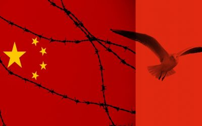 The China Threat Must Not Be Underestimated