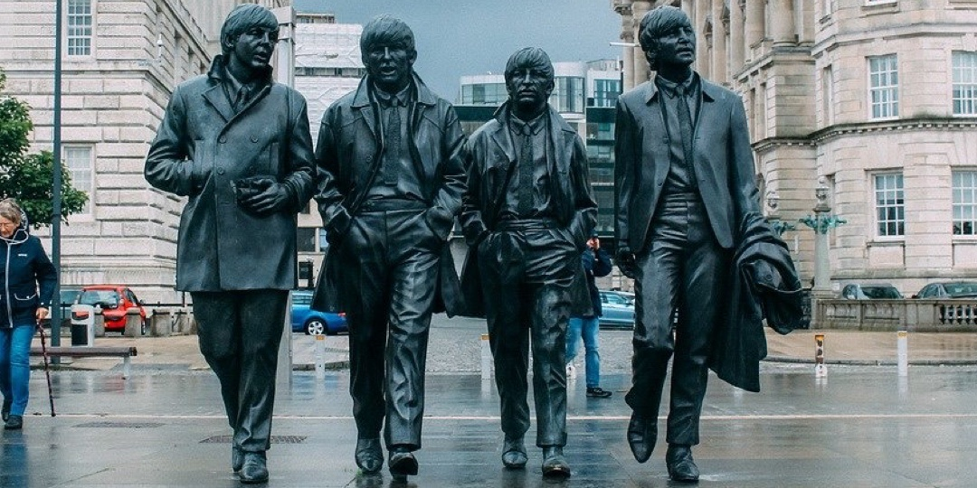 The Beatles' anti-tax song